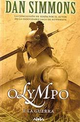 Olympo: La guerra